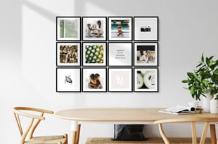 Order CusttomFrames photo prints